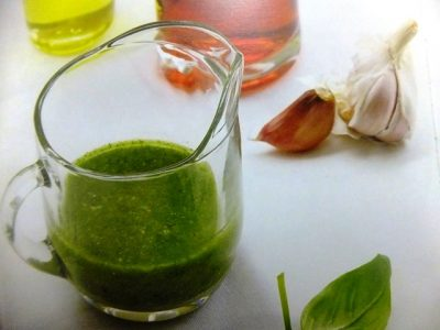 How to make basil vinaigrette dressings? Basil vinaigrette dressing recipes and ingredient shared on our page.
