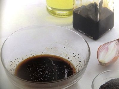 How to make Poppy seed vinaigrette? Poppy seed vinaigrette recipes and ingredient shared on our page.