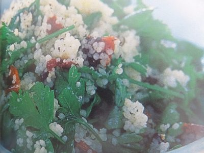 How to make fresh Italian parsley salads? Fresh Italian parsley salad salad recipes and ingredient shared on our page.