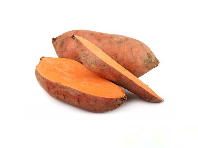 Sweet potato health benefits, key natural values, therapeutic properties. How to make sweet potato cooking & eating? Sweet potato recipes