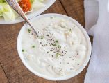 How to make sour cream and blue cheese? Sour cream and blue cheese recipes and ingredients shared on our page.