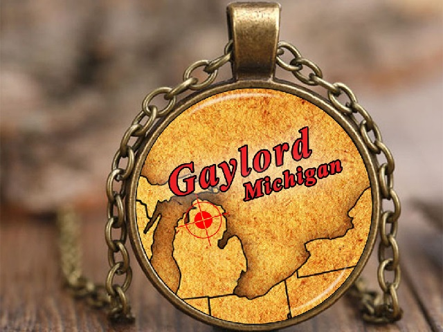 Gaylord Michigan