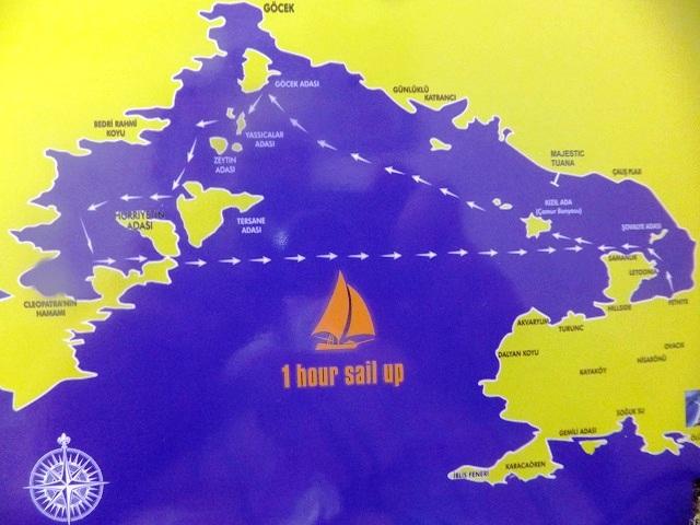 Kardeşler Boat Ölüdeniz Boat Tours