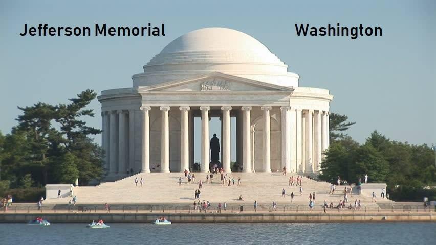 Jefferson Memorial (Washington)