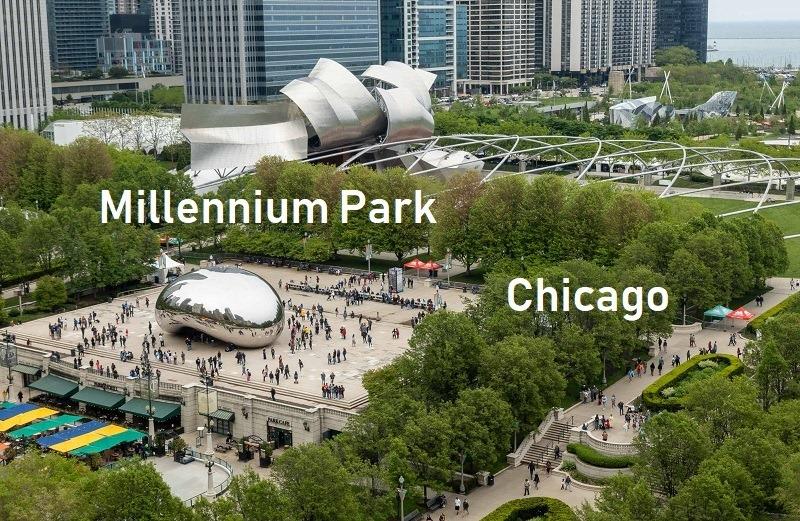 Millenium Park (Chicago)