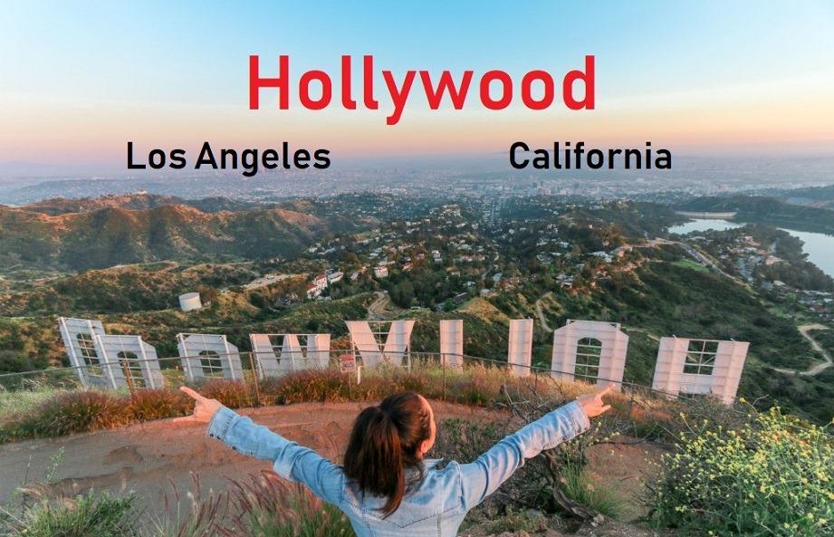 Hollywood (Los Angeles, California)