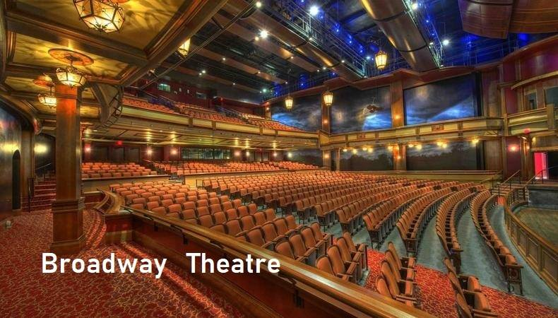 Broadway Theatre (Manhattan, New York)