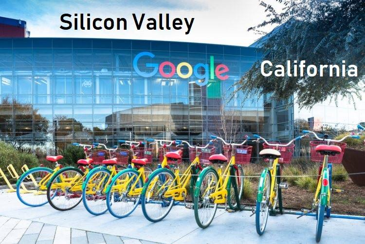 Silicon Valley (California)