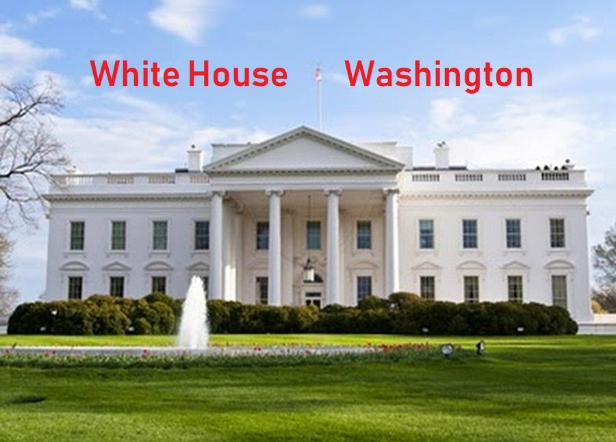 The White House (Washington)