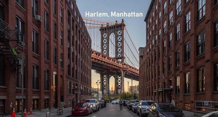 Harlem (Manhattan)