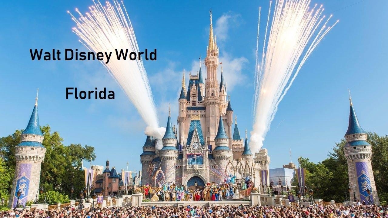 Walt Disney World (Florida)