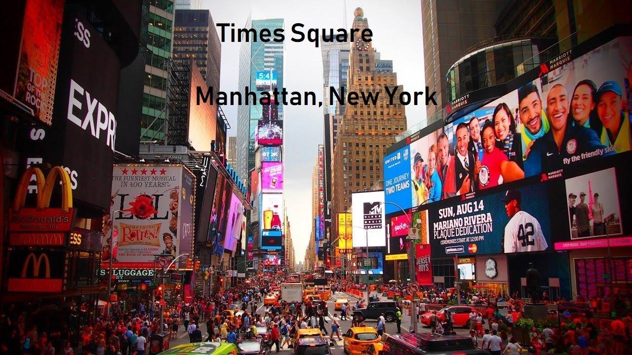 Times Square (Manhattan, New York)