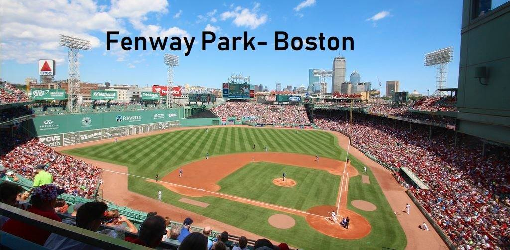Fenway Park (Boston)
