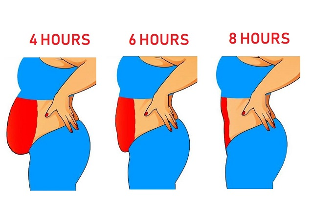 Lose weight quickly !